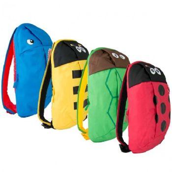 Highlander Backpack DS172